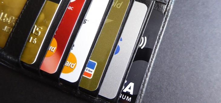 Welke soorten creditcards zijn er?