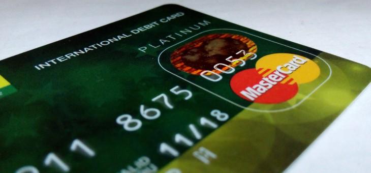 Prepaid kredietkaarten altijd nuttig?