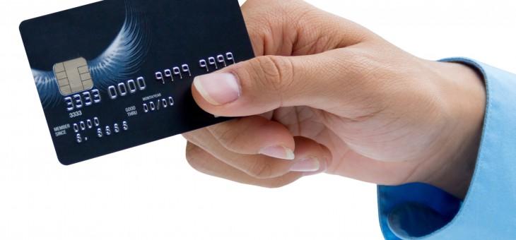 Kredietkaart betekenis